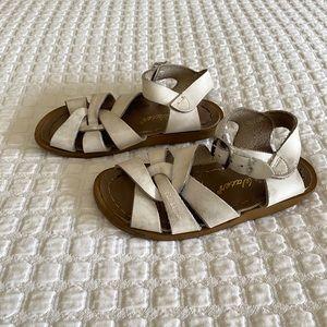 Salt Water Sandal by Hoy | Toddler Size 8
